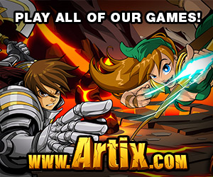 Artix.com - Play all games