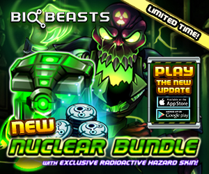 BioBeasts Nuclear Bundle